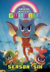 Poster The Amazing World of Gumball Staffel 6