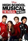 Poster High School Musical: Das Musical: Die Serie Staffel 1
