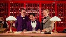 """""""Grand Budapest Hotel"""" auf Netflix: Läuft der Film dort im Stream?"""