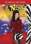 Poster Die Nanny Staffel 3