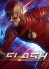 Poster The Flash Staffel 4