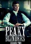 Poster Peaky Blinders – Gangs of Birmingham Staffel 2