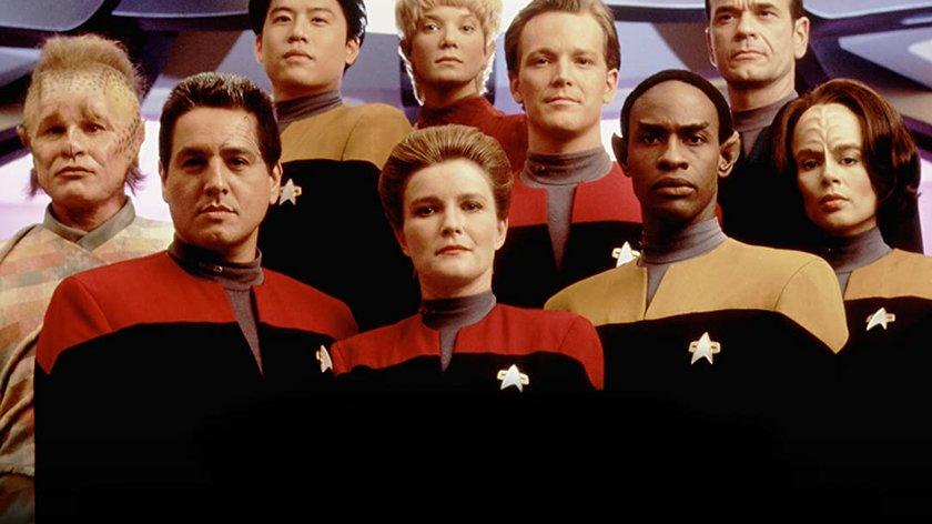 """""""Star Trek – Voyager"""": Das Serien-Ende erklärt"""