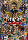 Poster Narcos: Mexico Staffel 2