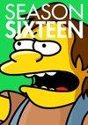 Poster Die Simpsons Staffel 16