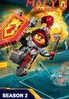 Poster LEGO Nexo Knights Staffel 2