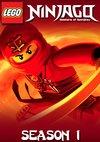 Poster Lego Ninjago: Meister des Spinjitzu Staffel 1: Das Jahr der Schlangen