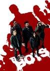Poster The Boys Staffel 2