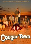 Poster Cougar Town Staffel 6
