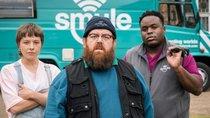 """""""Truth Seekers"""" auf Netflix: Läuft die Serie dort im Stream?"""