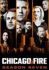 Poster Chicago Fire Staffel 7