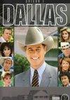 Poster Dallas Staffel 7