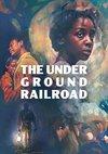 Poster The Underground Railroad Staffel 1