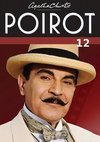 Poster Agatha Christie Poirot Collection Staffel 12