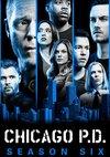 Poster Chicago P.D. Staffel 6