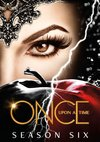 Poster Once Upon a Time - Es war einmal ... Staffel 6