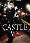 Poster Castle Staffel 2