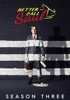 Poster Better Call Saul Staffel 3