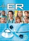 Poster Emergency Room - Die Notaufnahme Staffel 9