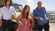 """""""Reef Break"""" auf Netflix: Läuft die Serie dort im Stream?"""