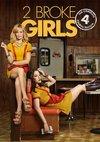 Poster 2 Broke Girls Staffel 4