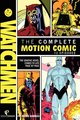 Poster Watchmen - Die Wächter Motion Comics