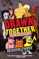 Poster Drawn Together