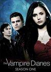 Poster Vampire Diaries Staffel 1