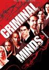 Poster Criminal Minds Staffel 4