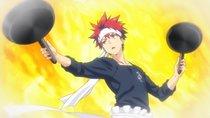 """""""Food Wars"""" auf Netflix: Läuft die Anime-Serie dort im Stream?"""