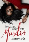 Poster How to Get Away with Murder Staffel 6