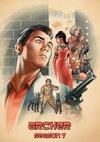 Poster Archer Staffel 7