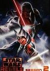 Poster Star Wars Rebels Staffel 2