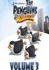 Poster Die Pinguine aus Madagascar Staffel 3