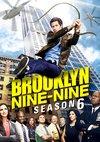 Poster Brooklyn Nine-Nine Staffel 6