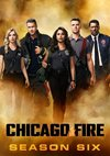 Poster Chicago Fire Staffel 6