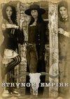 Poster Strange Empire Staffel 1