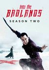 Poster Into the Badlands Staffel 2