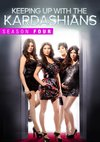 Poster Keeping Up with the Kardashians Staffel 4