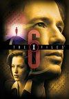 Poster Akte X - Die unheimlichen Fälle des FBI Staffel 6