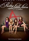 Poster Pretty Little Liars Staffel 3