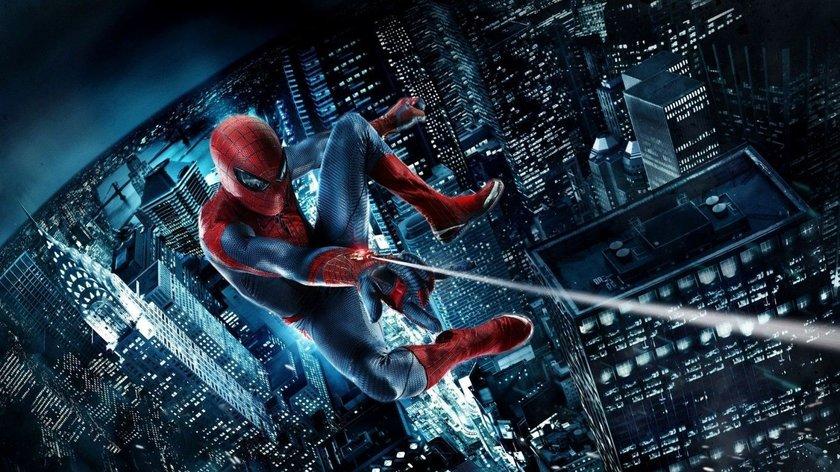 """""""The Amazing Spider-Man 3"""": Ist eine Fortsetzung mit Andrew Garfield möglich?"""
