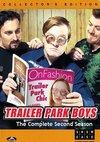 Poster Trailer Park Boys Staffel 2