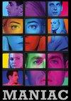 Poster Maniac Staffel 1
