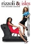 Poster Rizzoli & Isles Staffel 2
