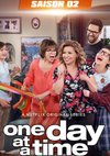 Poster One Day at a Time Staffel 2