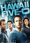 Poster Hawaii Five-0 Staffel 3