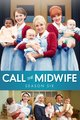 Poster Call the Midwife