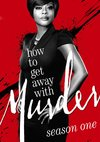 Poster How to Get Away with Murder Staffel 1