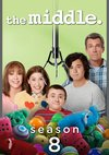 Poster The Middle Staffel 8